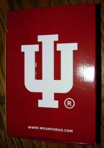Indiana University Hoosiers IU Red Forus Tennis Shoes Running Men/'s Size 9