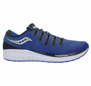 Saucony-Versafoam-Extol-Men-039-s-Sz-13-Running-Casual-Shoes-Blue-Black-S40041-3