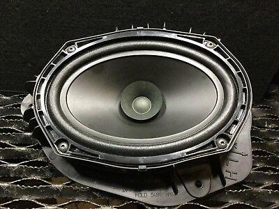 6x9 Nissan Speaker 28157ET000 OEM Used