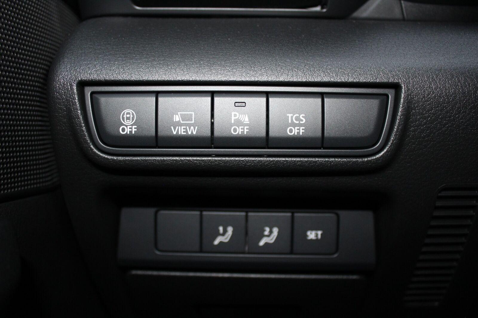 Mazda MX-30  Cosmo - billede 16