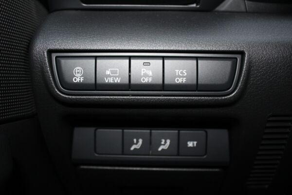 Mazda MX-30  Cosmo billede 16
