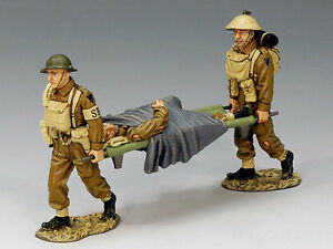 FOB041 Stretcher Party RETIRED by King and Country