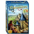 Carcassonne Edition Board Game Z-man Games 81006ZMG