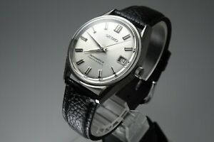 OH-Vintage-1966-JAPAN-SEIKO-83-SEIKOMATIC-R-8325-8000-39Jewels-Automatic