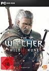 The Witcher 3 - Wilde Jagd (PC, 2015, DVD-Box)