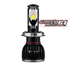 Projecteur H4 LED  16W Ballast fourni 2200 lumens SIFAM
