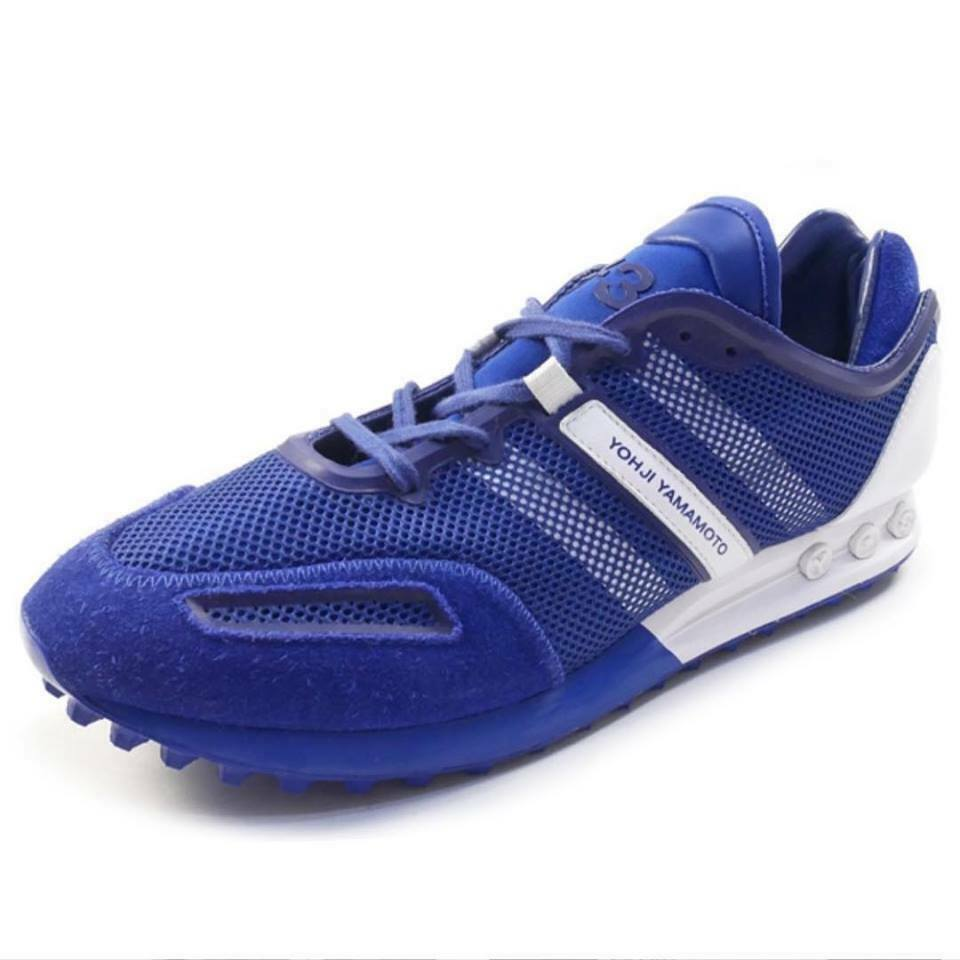 Adidas Y-3 Tokio Trainer (S83207) shoes Men 100% Authentic Size 9.5 - 43.1 3 New