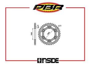 PBR-1027-CORONA-TRASMISSIONE-IN-ERGAL-40-DENTI-PASSO-520-DUCATI-SS-750-1998