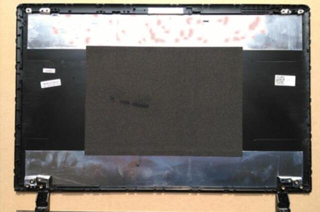 New For Lenovo Ideapad 100-15 Laptop LCD Back Cover Lid Black AP1HG000100 USA