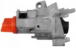 Ignition-Lock-Cylinder-Housing-With-Passlock-Sensor-Replace-GMC-OEM-88965342