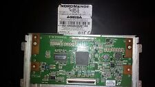 T-CON BOARD 320AA05C2LV0.0 CONTROL tv NORMENDE N327LD