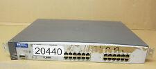 HP ProCurve 2424m 24 porte-GIGABIT impilamento modulo j4093a-Switch di rete