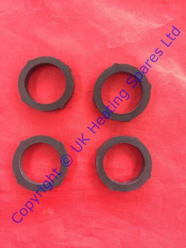 4x Heatline S24 /& S28 compact chaudière dhw échangeur de chaleur de O/'ring 3003200463