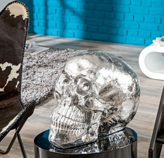 Gran Skull decoración