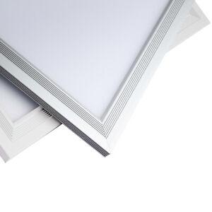 Details Zu B Ware Led Panel 120x30 Ultraslim Deckenleuchte Wandleuchte Flach Leuchte Küche
