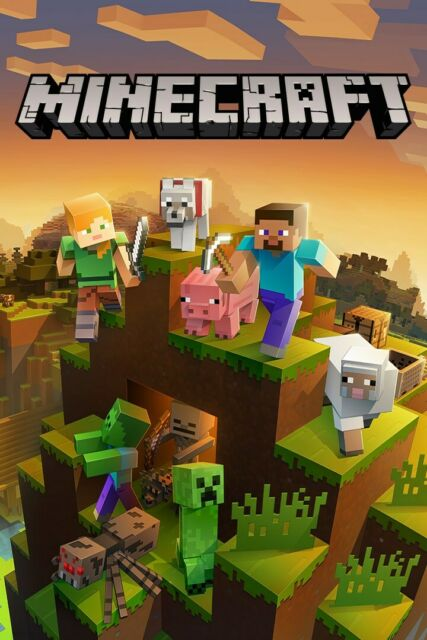Minecraft Java Edition Code ✅ Premium Account ✅ Instant Delivery ✅ Warranty