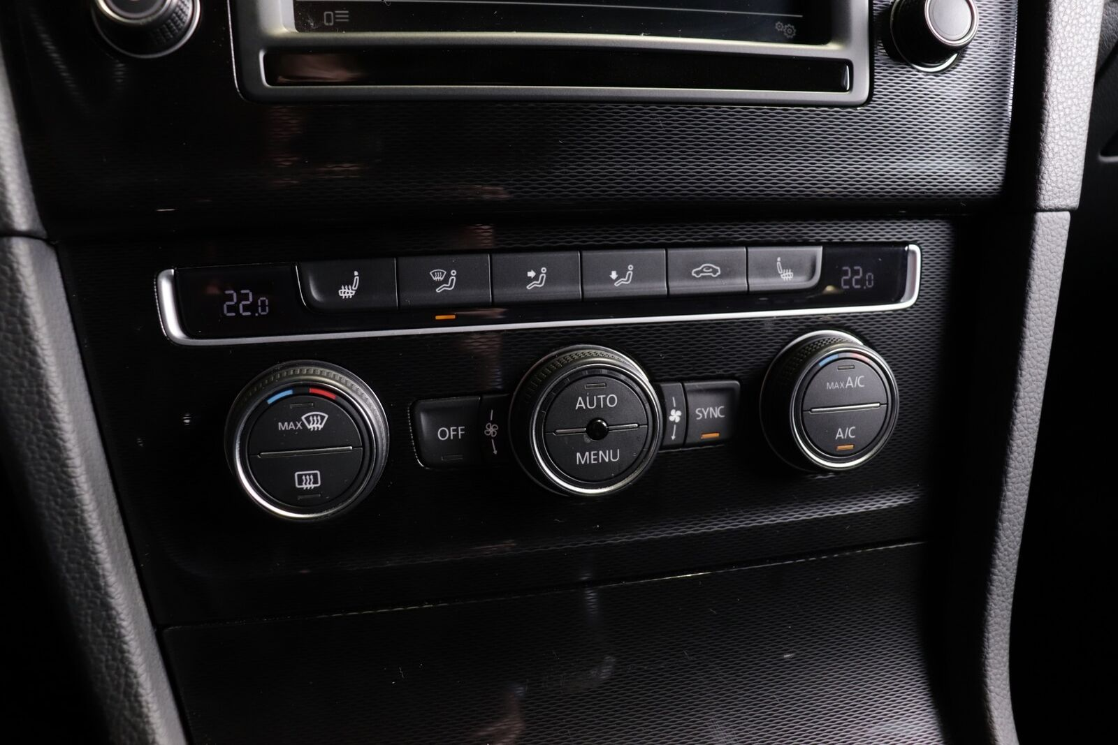 VW Golf VII TDi 184 GTD Variant