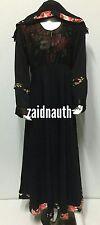 Women model abaya.dress .saudi abaya high quality japanese Neda New Arrival 2017