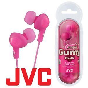 Gummy earbuds pink - iphone earphones pink