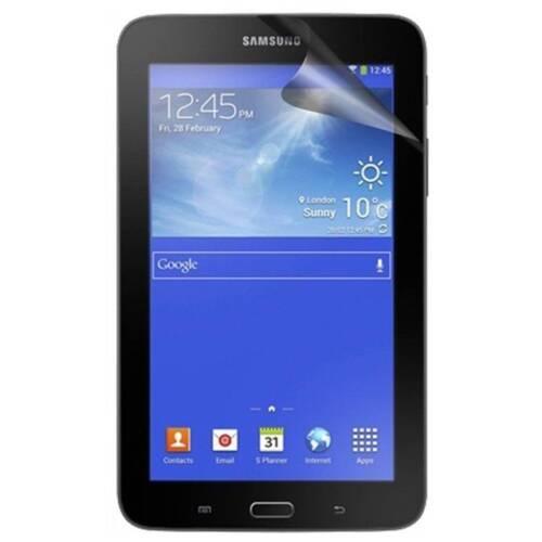 INKUZE Clear Screen Protector Guard For Samsung Galaxy Tab E Lite 7.0 Kids