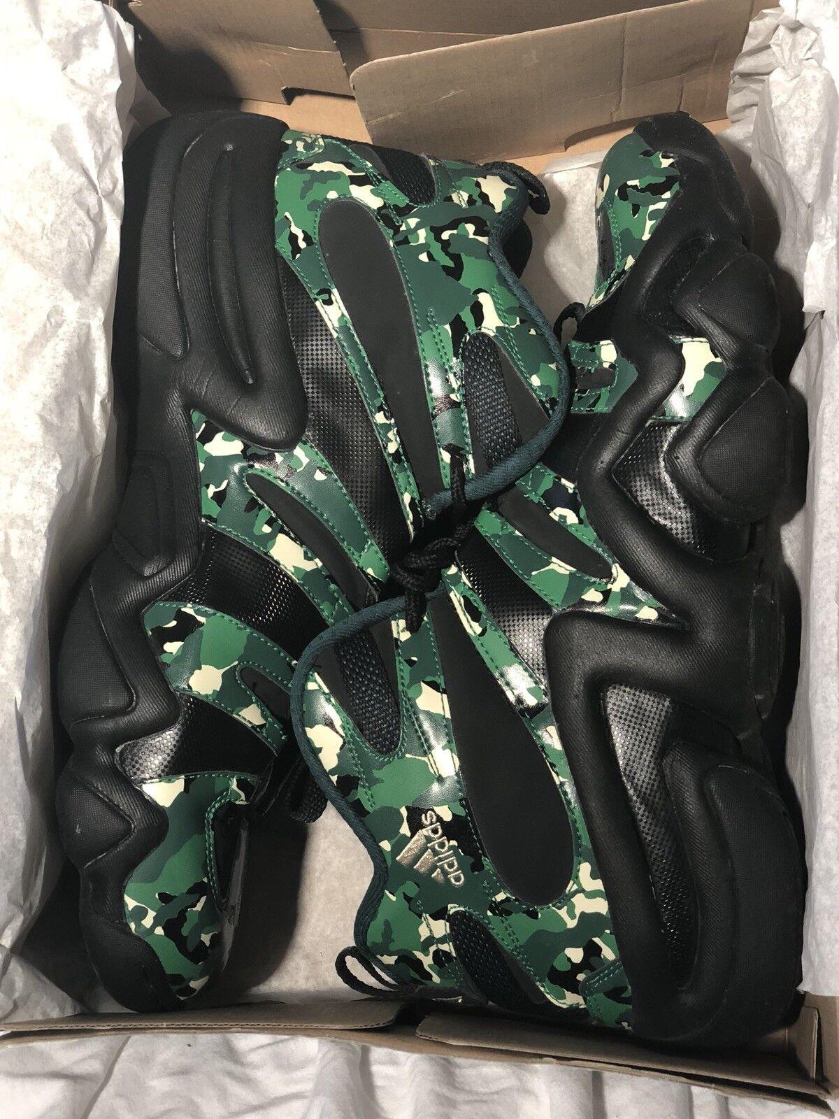 Adidas Kobe Bryant Crazy 8 Size 13 with Box
