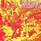 Man and Machine ROBOTIKS Audio CD