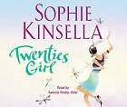 Twenties Girl by Sophie Kinsella (CD-Audio, 2009)