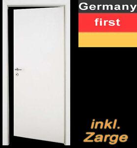 Wohnungstür mit zarge  860mm Wohnungseingangstür Wohnungstür Wohnungsabschlusstür Tür ...