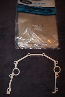 Ford 1972 And Up 2.6l 2.8l V-6 Front Cover To Block Gasket D2ry 6020 B Capri
