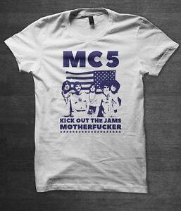 mc5 t shirt
