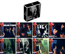 """ROLLING STONES """"Out Of Our Heads"""" Japan Mini LP 8 CD BOX"""