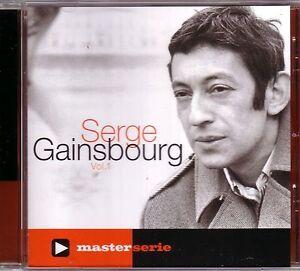 CD-NEU-SERGE-GAINSBOURG-Master-Serie-1-Best-of-Je-t-039-aime-moi-non-plus-mkmbh