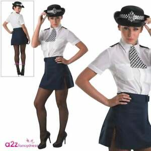 sexy female police officers