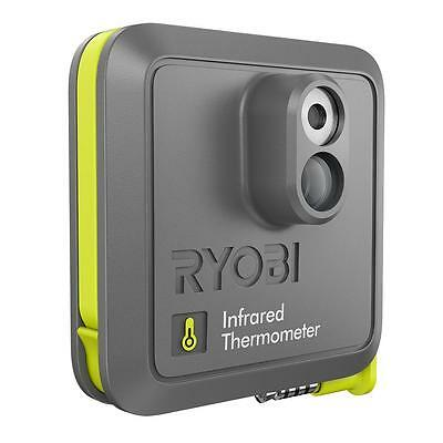 Infrared Thermometer for iphone/android