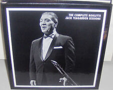 MOSAIC JAZZ MD4-218 CD set: Complete Roulette JACK TEAGARDEN - OOP 2003 SEALED
