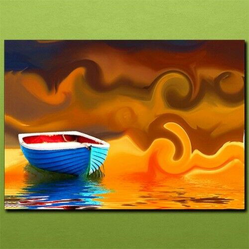 ABSTRACT Art 050 Metal Plate Picture/_Metal wall art Poster
