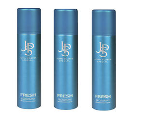 John-Player-SPECIAL-FRESH-Deodorant-3-x-150-ml-Angebot