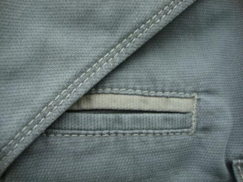 Grigio Grigio Chicago Pantaloni Meyer Meyer Chicago Pantaloni 107cm44 107cm44 vOqW7P7
