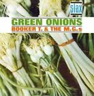Green Onions 0888072339606 Booker T & The Mg's