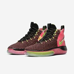 Nike-Alphadunk-Racer-Pink-Mens-Basketball-Hyperdunk-2019-All-NEW