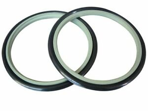 U-Cup UN Type Hydraulic Rod Seals Large range of sizes available 4mm x 10mm x 4mm