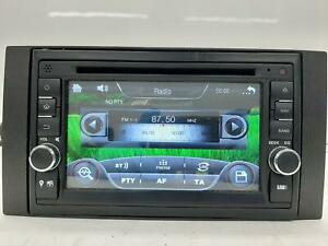 2007-FORD-S-MAX-Aftermarket-Radio-CD-Stereo-Head-Unit-KXE1606031