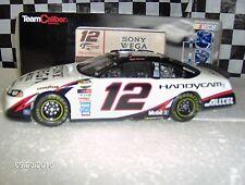 2004 Team Caliber Perferred Ryan Newman # 12 Alltel/Sony 1/24th
