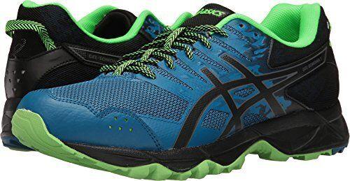 ASICS America Corporation T724N.4990 Mens Gel-Sonoma 3 Running Shoe
