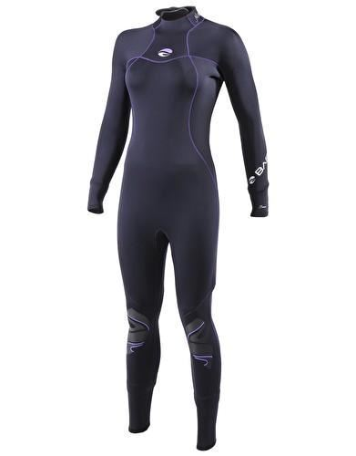 Bare Nixie 5mm Ladies Full Wetsuit