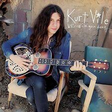 Kurt Vile B'LIEVE I'M GOIN (DEEP) DOWN +MP3s GATEFOLD Matador NEW VINYL 2 LP