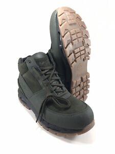 Nike Men's Air Max Goadome Boots SequoiaGum Dark BrownBlack