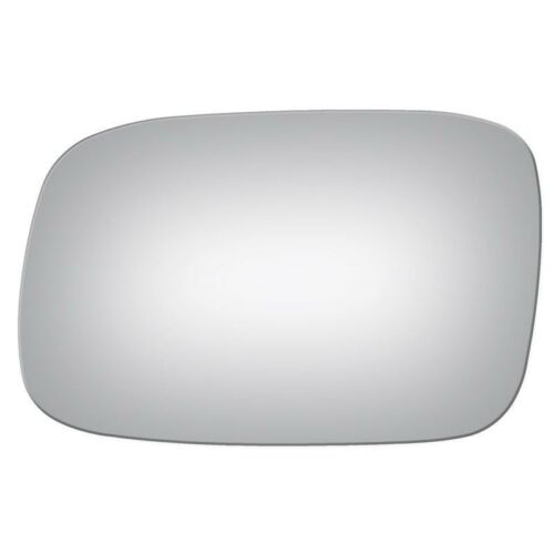Fit Ove Full Adhesive For Es,Gs Series Driver Side Mirror Glass Replacement