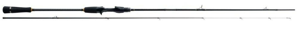Major craft Shore bait rod 3rd G Crostage micro jigging solid CRXJB762MJS