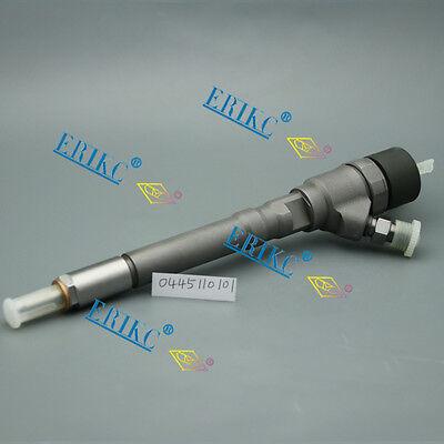 ERIKC 0445110064 0986435147 CRDI WGT Diesel Fuel Injector 33800 27010 For Bosch